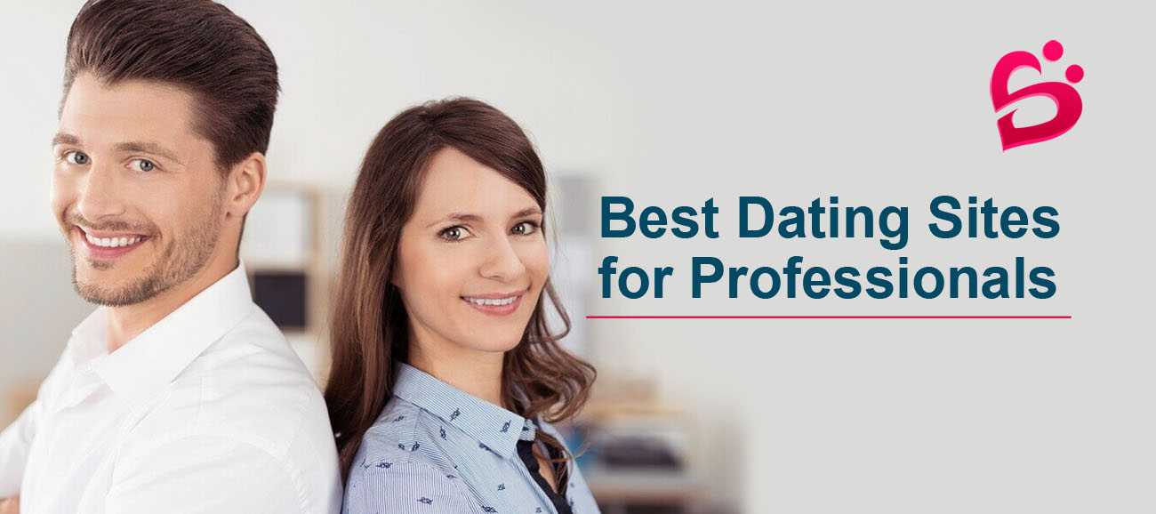 Best Dating Sites for Professionals