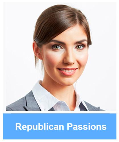 Republican Passions