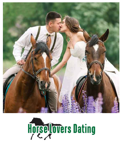 Horse Lovers Dating
