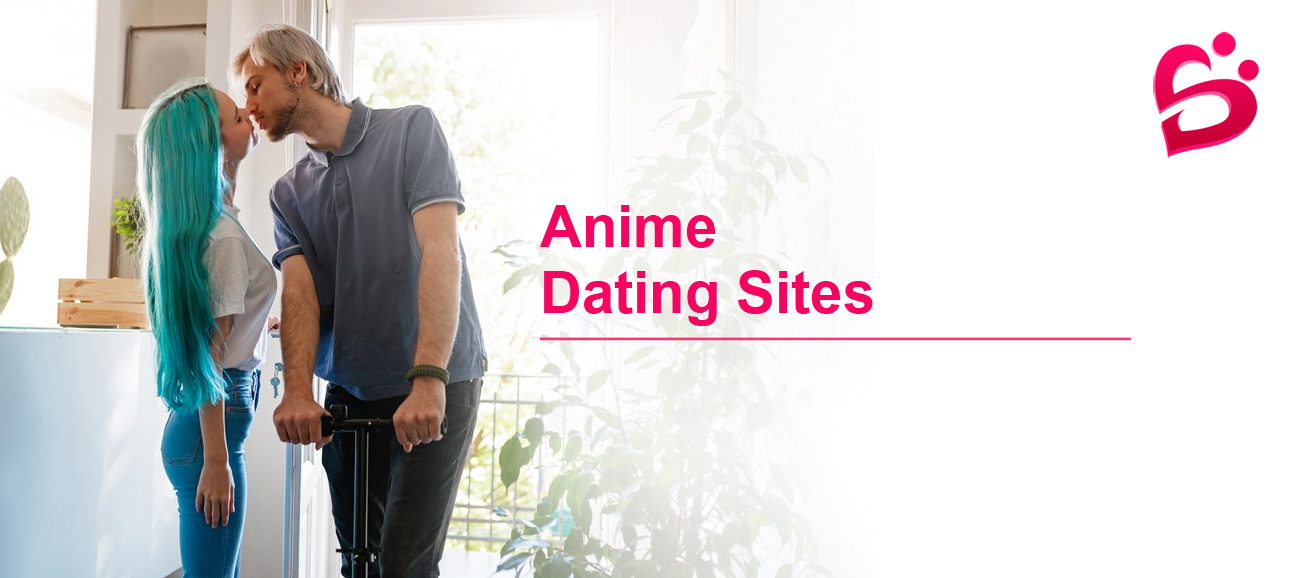 Anime Dating Sites