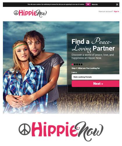 Hippie Now