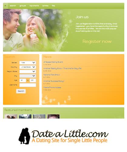 Date A Little