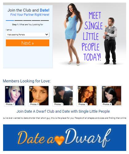 Date A Dwarf