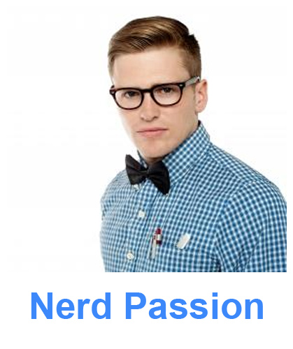 Nerd Passion