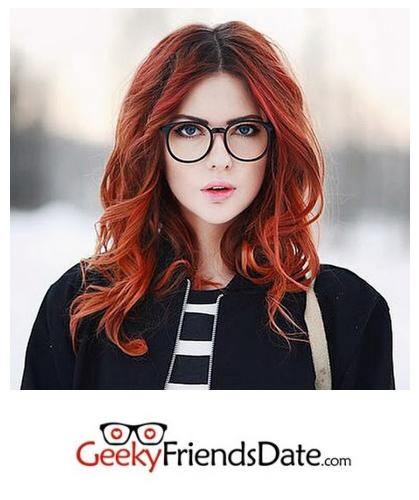 Geeky Friends Date