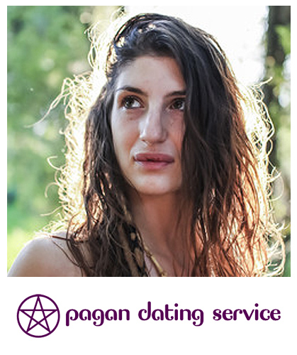 Pagan Dating Service