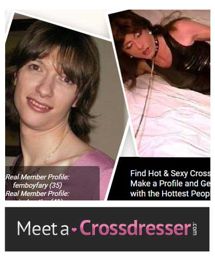 Meet A Crossdresser