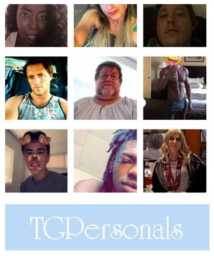 TGPersonals