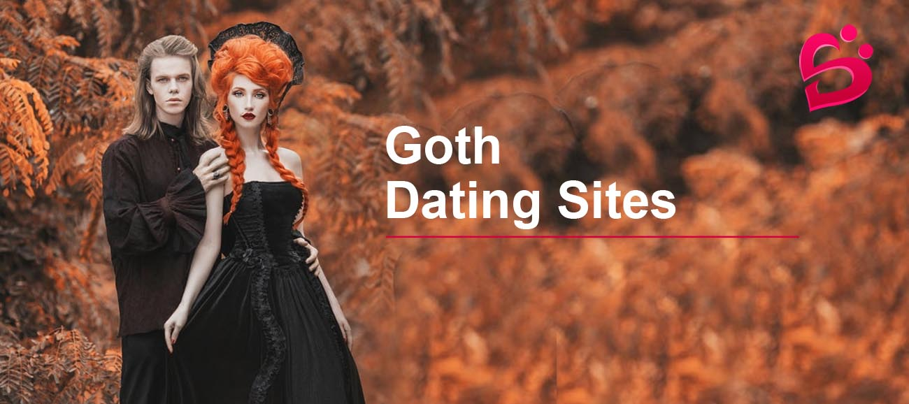 Best Goth Dating Sites