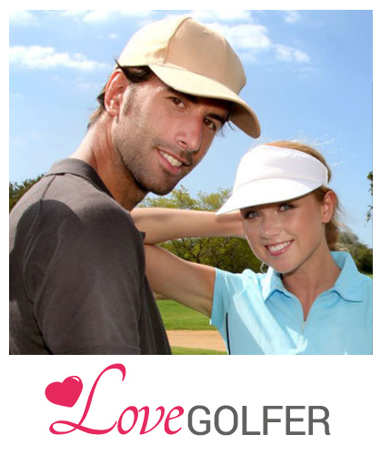 Love Golfer