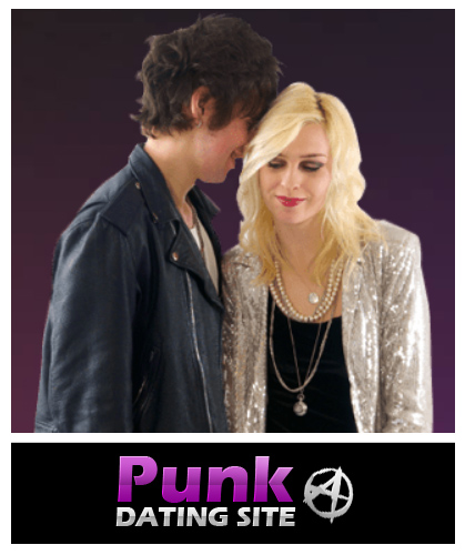Punk Dating Site