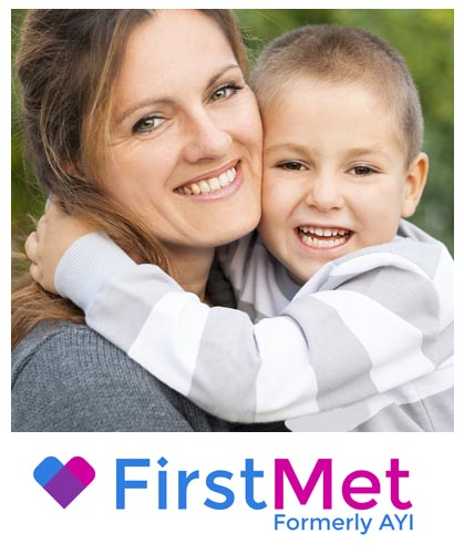 First Met Dating Site
