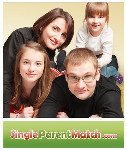 Single Parent Match