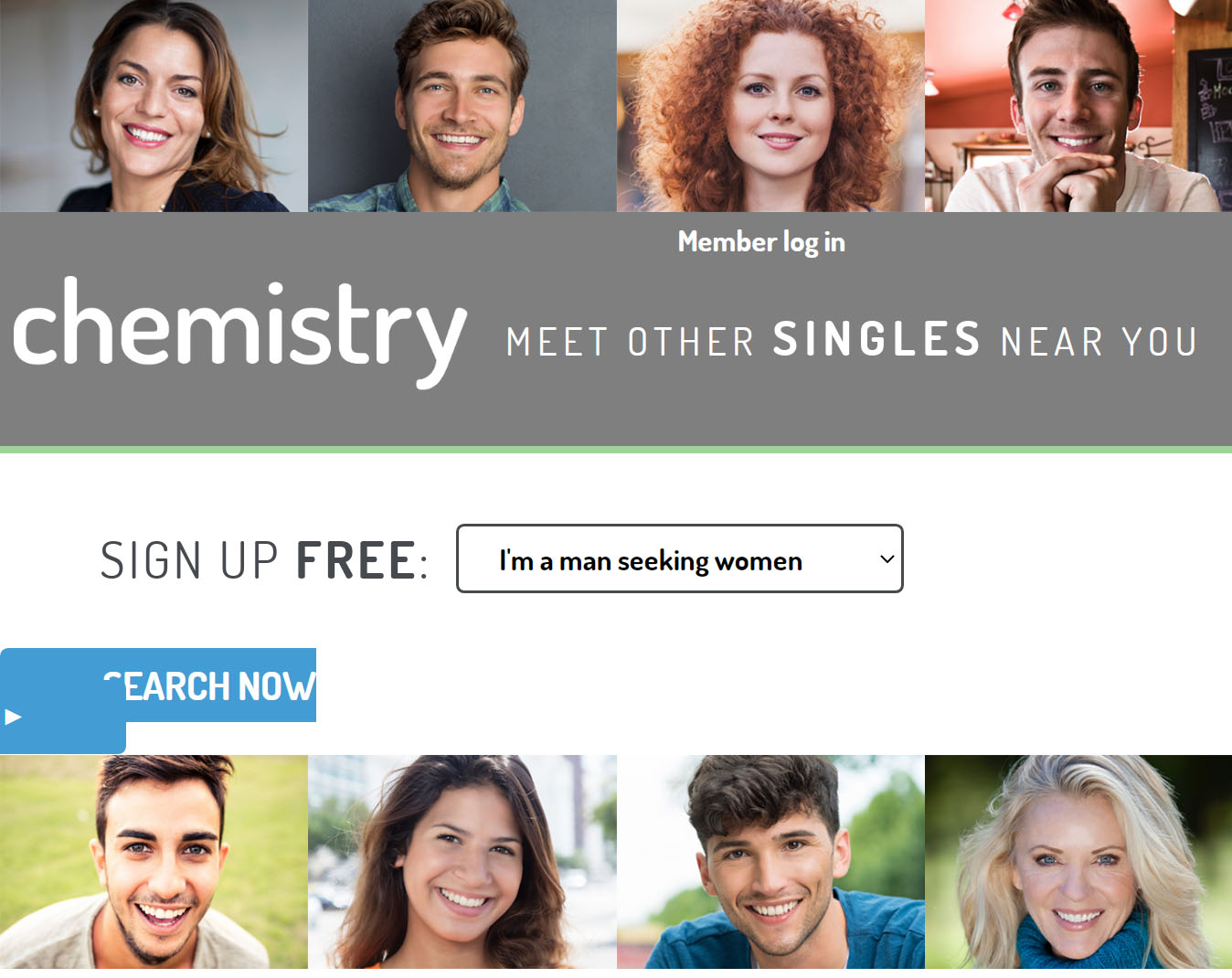 Chemistry.com Dating Site