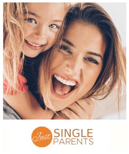 SingleParents Dating Site