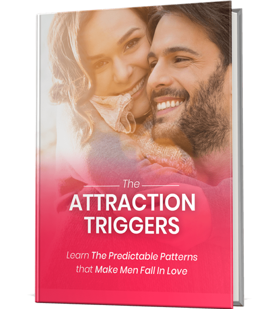 The Attraction Triggers Book