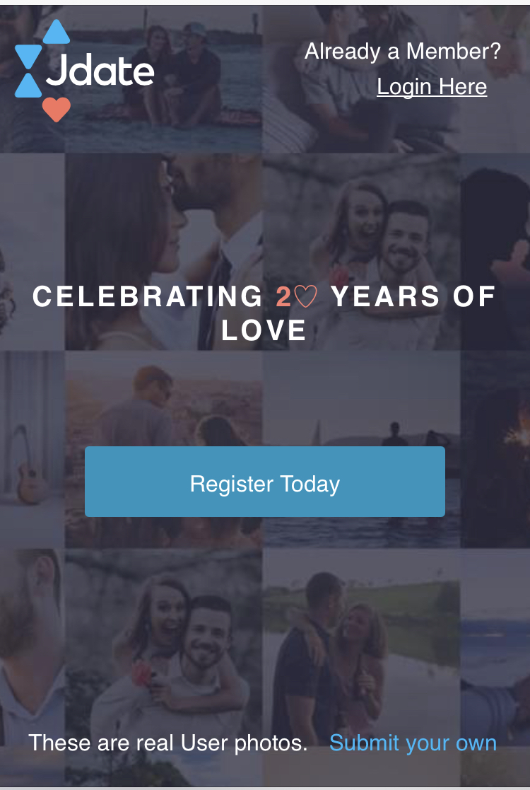 jDate Dating Site