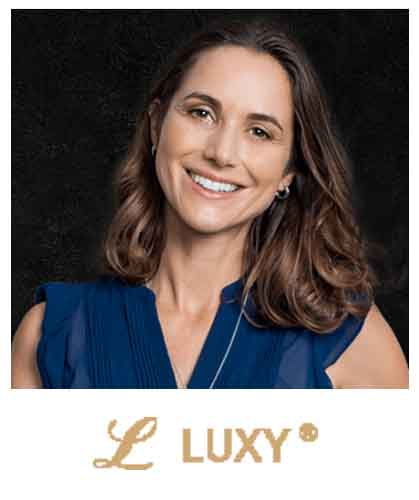 Luxy Dating Site